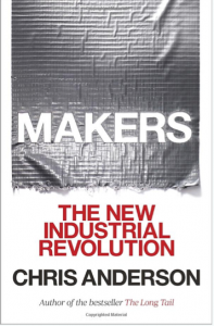 MAKERS cover photo